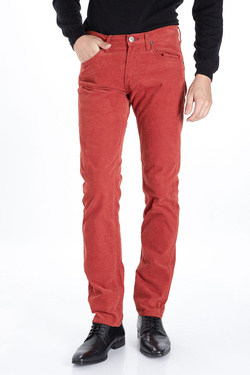 Pantalon LEE L707WJ08 Orange