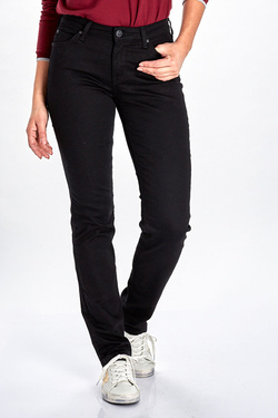 Jean LEE L301FS47 Lee Black Rinse