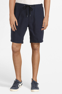 Short LEE L73UJVMB Bleu marine