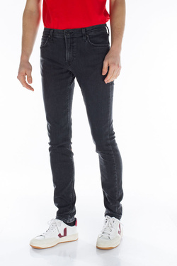 Jean LEE L736YGGC Lee Concrete Grey