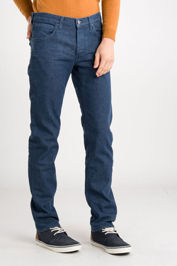 Jean LEE L706DOAR Lee Work Blue