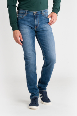 Jean LEE L701DXSX Lee Broken Blue