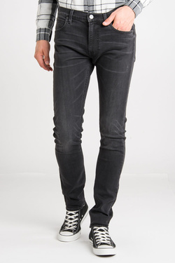 Jean LEE L719IZHG Lee Moto Grey