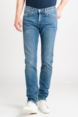 Jean LEE L719ROGD Lee Tanned Blue