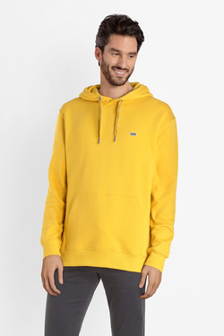 Sweat-shirt LEE L82HTJMM Jaune