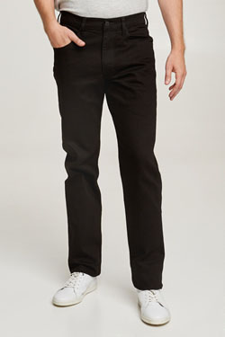Jean LEE BKYN ST Lee Clean Black