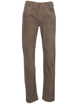 LEE - PantalonBROOKLYN STRAIGHT OLIVE GREENLee Olive Green