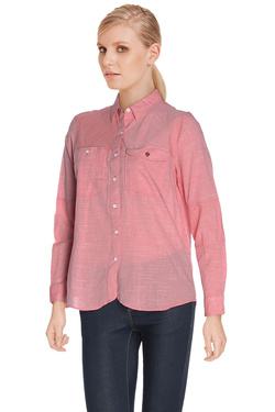 Chemise manches longues LEE LEE WORKWEAR SH Corail