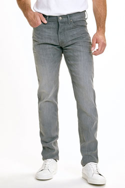 Jean LEE DAREN REGULAR STORM GREY Lee Storm Grey