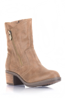 LES PTITES BOMBES - Chaussures2-BLANDINETaupe