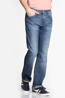 Jean LEVI'S 13527-0009 Levis Mostly Mid Blue