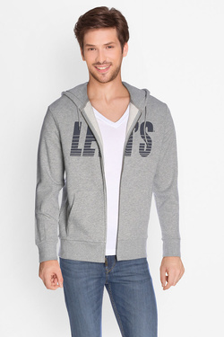 Sweat-shirt LEVI'S 19625-0017 Gris