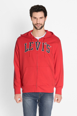 Sweat-shirt LEVI'S 19625-0024 Rouge