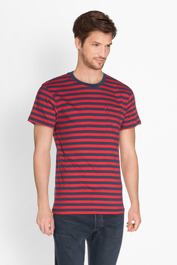 Tee-shirt LEVI'S 29813-0039 Rouge