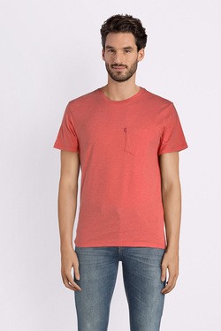 Tee-shirt LEVI'S 29813-0051 Rouge