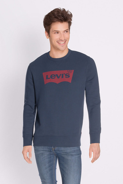 Sweat-shirt LEVI'S 17895-0029 Bleu