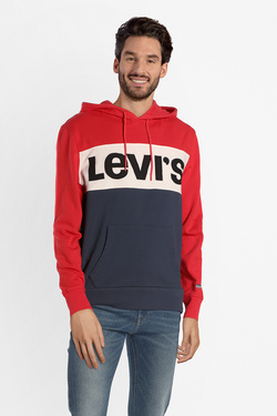 Sweat-shirt LEVI'S 56613-0000 Rouge