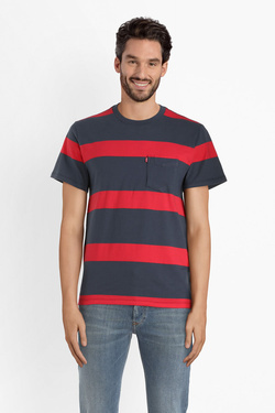 Tee-shirt LEVI'S 29813 Rouge