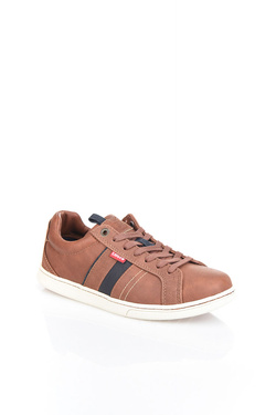 Chaussures LEVI'S TULARE Marron