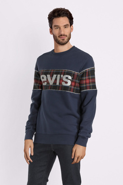 Sweat-shirt LEVI'S 69873-0001 Bleu