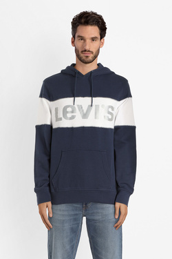 Sweat-shirt LEVI'S 69951-0000 Bleu