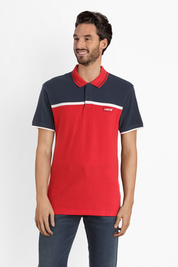 Polo LEVI'S 69948 Rouge