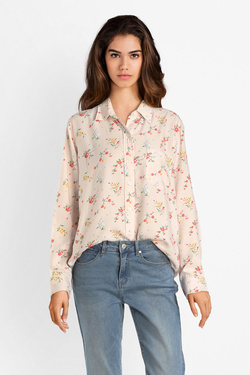 Chemise manches longues LEVI'S 58937-0035 Rose