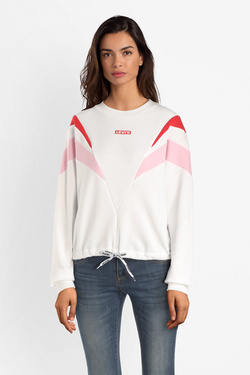 Sweat-shirt LEVI'S 77711 Blanc