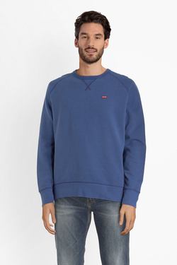 Sweat-shirt LEVI'S 56176-0013 Bleu