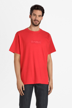 Tee-shirt LEVI'S 69978 Rouge