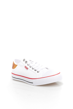 Chaussures LEVI'S 223001-733 Blanc