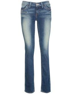 LEVI'S Jean revel low straight levis high noon REVEL LOW STRAIGHT