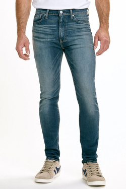 LEVI'S - Jean510 SKINNY 05510Levis Blue Canyon