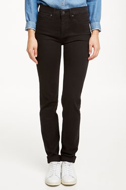 LEVI'S - Jean311 SHAPING SKINNY 19626Levis Black Sheep
