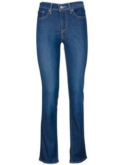 LEVI'S - JeanSHAPING SLIM PACIFIC HUELevis Pacific Hue