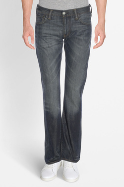 Jean LEVI'S 527 DUSTY BLACK Levis Dusty Black