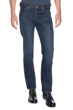 Jean LEVI'S 501STATE Levis State