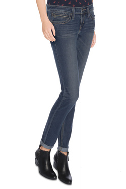 LEVI'S - JeanREVEL LOW SKINNY-15436Levis Local Natives