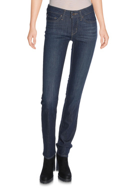 LEVI'S - Jean712 SLIM LAND AND SEALevis Land and Sea