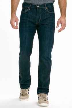Jean LEVI'S 504 REGULAR-29990-0425 Levis The Rich