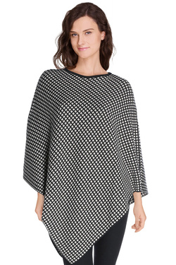 LOLITAS AND LOLOS - Poncho0317256Noir