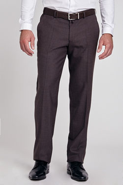 Pantalon M.E.N.S. MADRID U8920 Marron