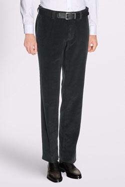Pantalon M.E.N.S. DALLAS U4180 Gris
