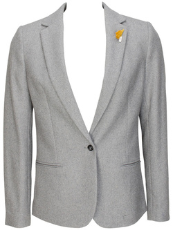 MAISON SCOTCH Veste gris 15260630672