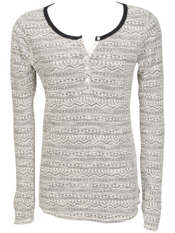 MAISON SCOTCH Pull ecru 15240740709