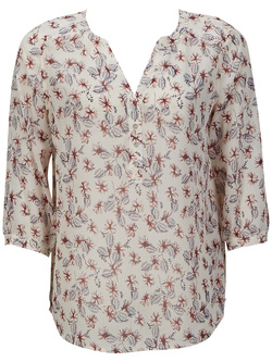 MAISON SCOTCH Blouse ecru 15240753701