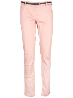 MAISON SCOTCH Pantalon rose pale 15240880717
