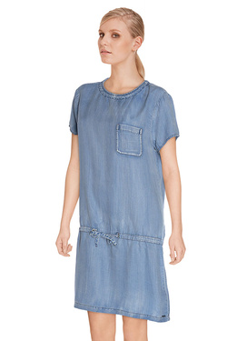 MAISON SCOTCH - Robe100265Bleu