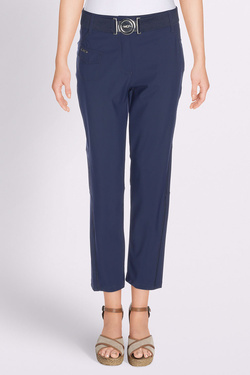 Pantalon MC PLANET ELBA88 Bleu marine