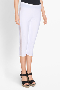 Legging MC PLANET EVANE88 Blanc